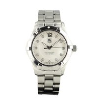 TAG Heuer Montre femme Aquaracer Lady occasion 32mm 2012
