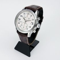 Louis Erard 40mm Automatic pre-owned Héritage