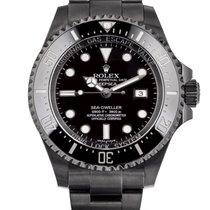 Rolex Sea-Dweller Deepsea Сталь 43mm Россия, Москва