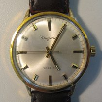 Dugena 35mm Manual winding pre-owned