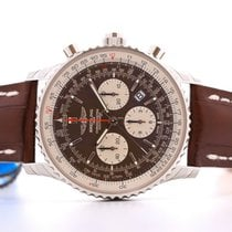 Breitling new Automatic 45mm Steel Sapphire Glass