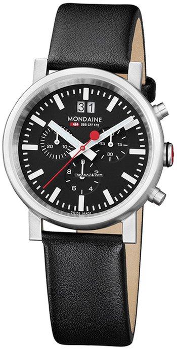 Ceny dámských hodinek Mondaine  cc3a39807ed