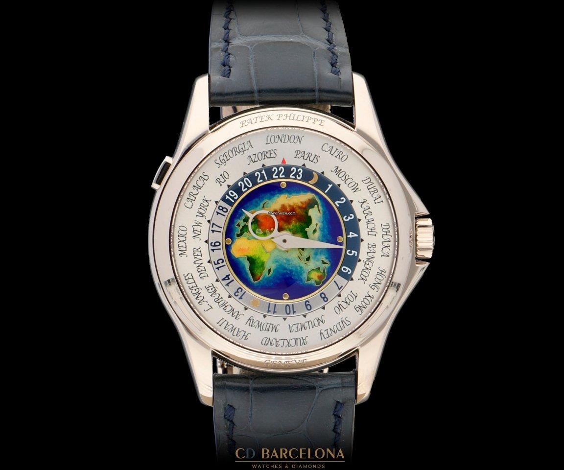 0f7c73d1eacd Relojes Patek Philippe - Precios de todos los relojes Patek Philippe en  Chrono24