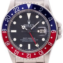 Rolex GMT-Master Steel 40mm Black United States of America, California, West Hollywood
