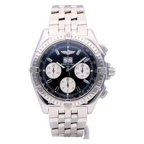 Breitling Steel 44mm Automatic A44355 pre-owned
