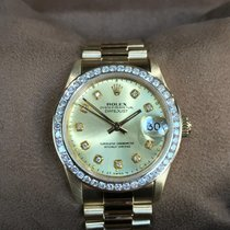 Rolex Datejust 68278 1981 pre-owned