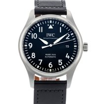 IWC Pilot Mark IW3270-01 2010 pre-owned