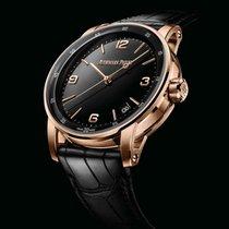 Audemars Piguet Code 11.59 Aur roz 41mm Negru