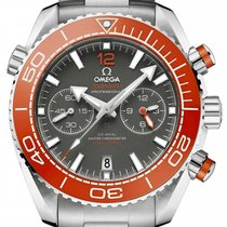 Omega Seamaster Planet Ocean Chronograph 215.30.46.51.99.001 2020 nouveau