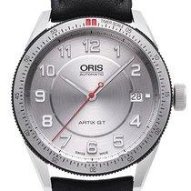 Oris Artix GT 01 733 7671 4461-07 5 18 87FC 2019 new