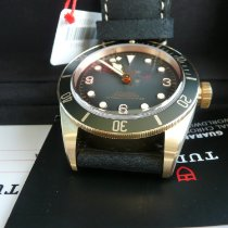 Tudor Black Bay Bronze M79250BA-0001 2019 new