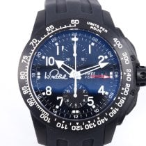Hacher Steel 45mm Automatic pre-owned