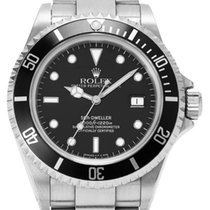 Rolex Sea-Dweller 4000 16600 1997 usados