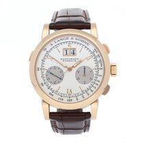 A. Lange & Söhne Rose gold 39mm Manual winding 403.032 pre-owned United States of America, Pennsylvania, Bala Cynwyd