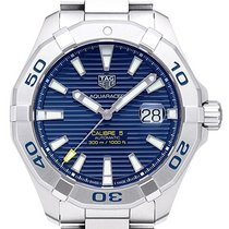 泰格豪雅 Aquaracer 300M WAY2012.BA0927 2020 新的