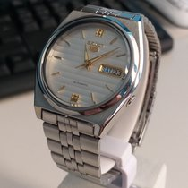 Seiko 5 7S26-8760 2000 pre-owned