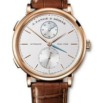 A. Lange & Söhne 385.032 Rose gold 2019 Saxonia 40mm new United States of America, Florida, Sunny Isles Beach