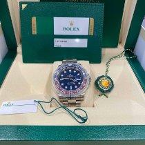 Rolex GMT-Master II 126719BLRO 2019 usados