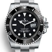 Rolex Submariner Date 116610LN 2020 neu