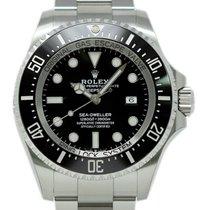 Rolex Sea-Dweller Deepsea Steel 44mm Black United States of America, Florida, Miami