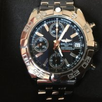 Breitling Chrono Galactic 39mm
