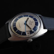 Certina Vintage Automatic Waterking 215 60's