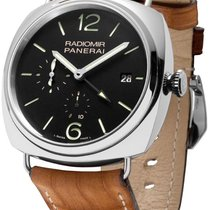 Panerai Radiomir 10 Days GMT Limited Edition PAM 323