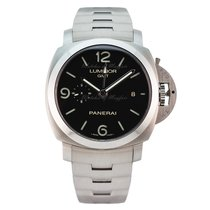 Panerai Luminor 1950 3 Days GMT Automatic PAM00329 or PAM329 new