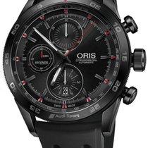 Oris Audi Sport Titanium 44mm Black United States of America, New York, Airmont