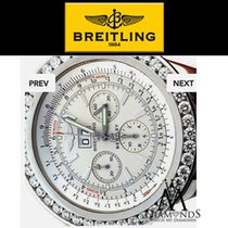 Breitling Bentley 6.75 52mm White United States of America, New York, New York