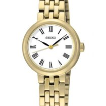 Seiko Women's watch 25mm Quartz new Watch with original box and original papers