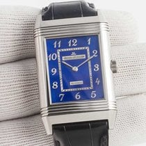 Jaeger-LeCoultre White gold Manual winding Jaeger-LeCoultre 273.3.62 pre-owned United States of America, Pennsylvania, Richboro
