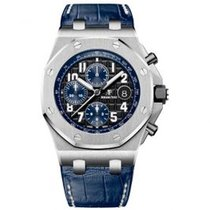 Audemars Piguet Royal Oak Offshore Chronograph 26470ST.OO.A028CR.01 new