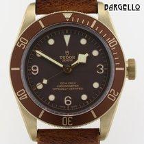 Tudor Heritage Black Bay Bronze Automatik Chronometer