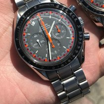"Omega Speedmaster Moonwatch ""Japan Racing Dial""3570.40.00"