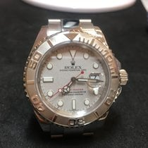 Rolex Yacht-Master - 16622 - Watch Only - 2003 - Mint condition