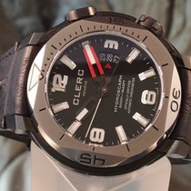 Clerc Automatic new Hydroscaph H1 Chronometer