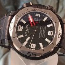 Clerc Automatik neu Hydroscaph H1 Chronometer