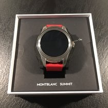 Montblanc Summit Steel 46mm