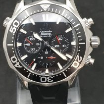 Omega Seamaster 2894.50 Americas Cup Automatic