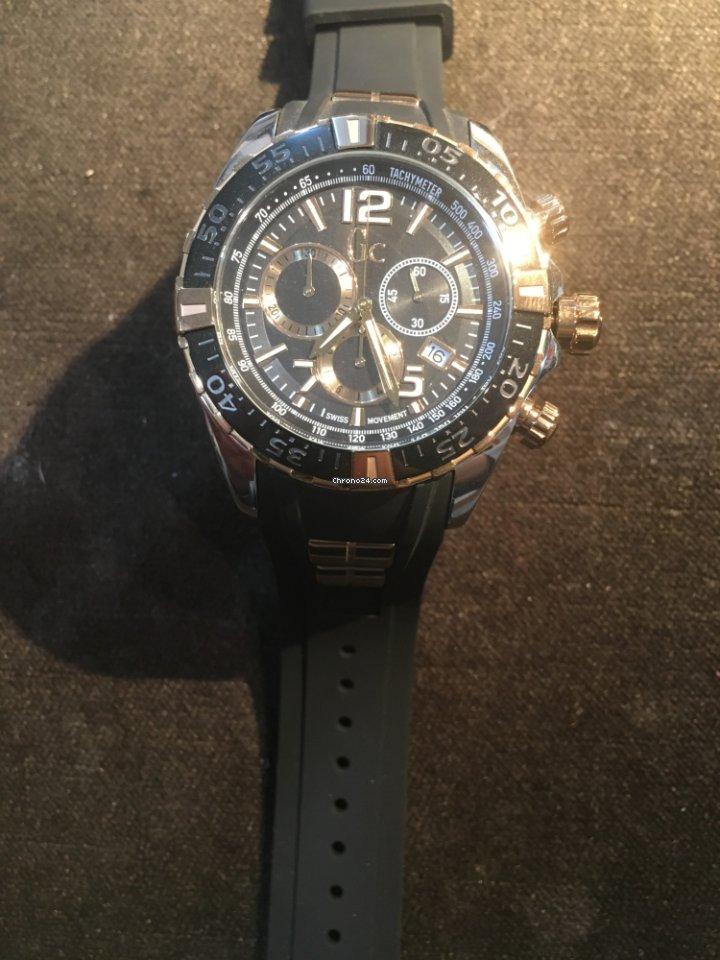 7c1fb5061 Relojes Guess - Precios de todos los relojes Guess en Chrono24