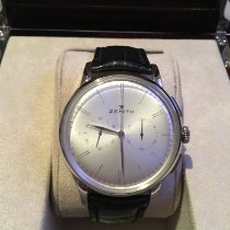 Zenith Elite Chronograph Classic Steel United States of America, Nevada, Las Vegas