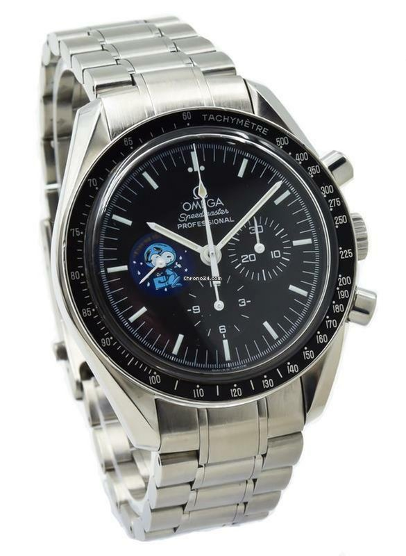 Omega Speedmaster All Prices For Omega Speedmaster Watches On Chrono24