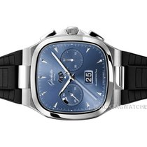 Glashütte Original new Automatic 40mm Steel Sapphire crystal