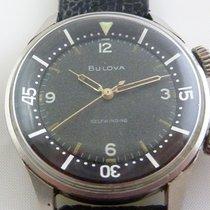Bulova Steel Automatic pre-owned United States of America, California, SAN DIEGO