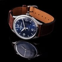 Bell & Ross BR V1 new Automatic Watch with original box and original papers BRV192-BLU-ST/SCA