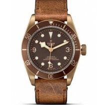 Tudor Black Bay Bronze M79250BM-0001 2019 new