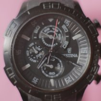 Festina Acier 45mm Quartz F16567 occasion France, Paris