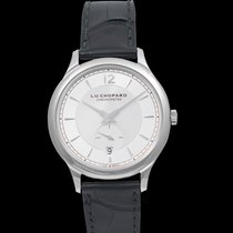 Chopard L.U.C Steel 40.00mm Silver United States of America, California, San Mateo
