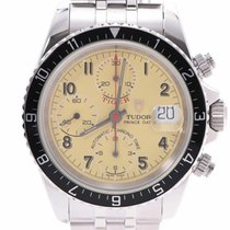 Tudor Steel 39mm Automatic 79270 pre-owned